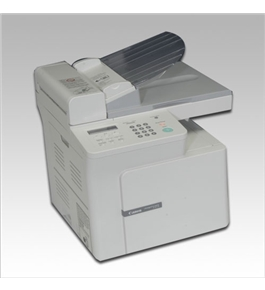 Canon imageCLASS D340 Digital Monochrome Laser Copier/Printer