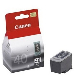 Printer Essentials for Canon Fax JX200/Pixma iP1600/iP1700/iP1800/MP150/MP160/MP170/MP190/MP210/MP460/MP470/MX300/MX310 - RMPG-40