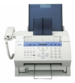 Canon FAXPHONE L80 Fax Machine