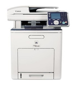 Canon ICMF8450c All-in-One Laser Printer CNMICMF8450C