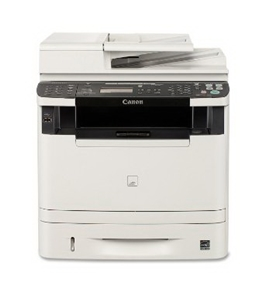 Canon imageCLASS MF5960dn Black & White Laser Multifunction Printer (4838B010)