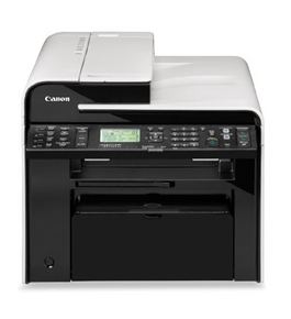Canon Laser imageCLASS MF4880dw Wireless Monochrome Printer with Scanner, Copier and Fax