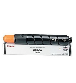 Canon Usa Irc5045 Gpr30 Black Toner Yield 44000 Laser