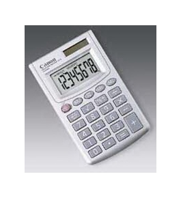Canon LS270H Calculator