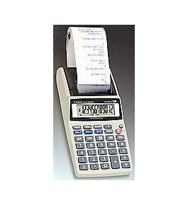 Canon P1DH Printing Calculator