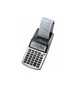 Canon P1D / Ei5100 Printing Calculator