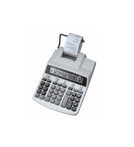 Canon P170 / Ei5500 Desktop Printing Calculator