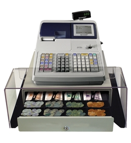 Cash Register Guard