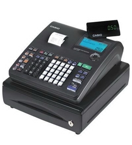Casio Cash Register (pcr-t470)