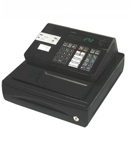 Casio Electronic Cash Register - 79767507619