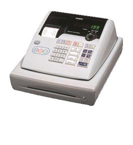 casio pcr t265 cash register manual