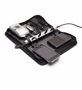 Charge4All Travel Charger Folio ( Mobile charger ) FREE w/purchase of $100 or more!