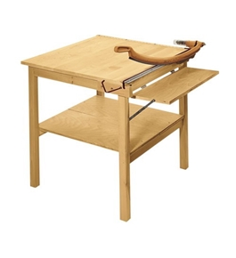 GBC CL570m ClassicCut Ingento Maple Trimmer Table Model