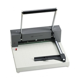 GBC ClassicCut CL800pro Heavy-Duty 150-Sheet Paper Trimmer