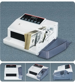 Compact Bill Counter (V70)