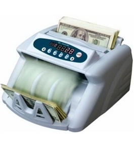 Coin Mate BC-15UV/MG-B Currency Counter