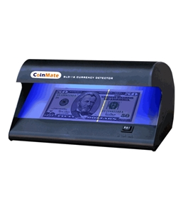 Coin Mate SLD-16 Currency Detector