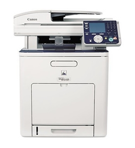 Color imageCLASS MF8450c Multi-function Printer, Scanner, Copier, Fax All-In-One