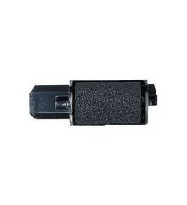 Compatible Seiko IR-40 Black Ink Rollers, Works for Sharp XEA102, Sharp XEA110, Sharp XEA115, Sharp XE