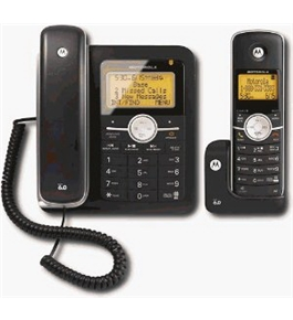 Corded and Dect 6.0 Combo Phon
