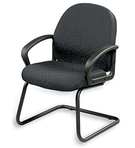 CRUZE 4984 FABRIC MANAGEMENT CHAIR