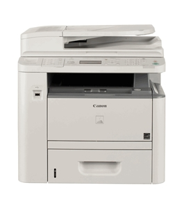 Canon imageCLASS D1320 Black and White Laser Multifunction Printer - Refurbished