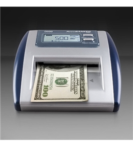 AccuBanker D500 Super Dollar Authenticator