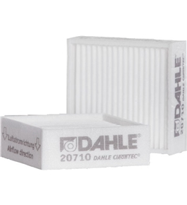 Dahle 20710 Air Filter for CleanTEC Shredders