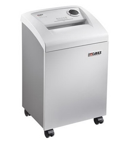 Dahle 40206 Strip Cut Paper Shredder