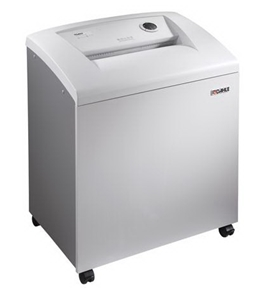 Dahle 40506 Strip Cut Paper Shredder
