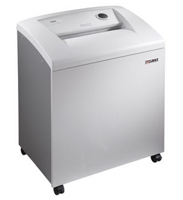 Dahle 40514 Cross Cut Paper Shredder