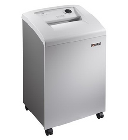 Dahle 41322 CleanTEC Cross Cut Paper Shredder