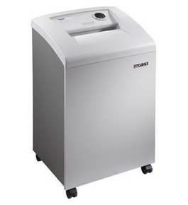 Dahle 41330 CleanTEC High Security Paper Shredder