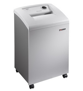 Dahle 41334 CleanTEC Level 6 High Security Paper Shredder