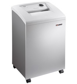 Dahle 41430 CleanTEC High Security Paper Shredder