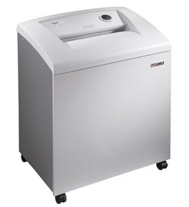 Dahle 41522 CleanTEC Cross Cut Paper Shredder