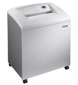 Dahle 41534 CleanTEC Level 6 High Security Paper Shredder