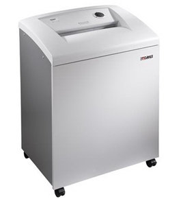 Dahle 41614 CleanTEC Cross Cut Paper Shredder