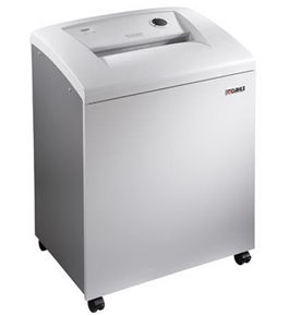 Dahle 41634 CleanTEC Level 6 High Security Paper Shredder