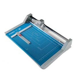 "Dahle 550 14-1/8"" Professional Rotary Trimmer"