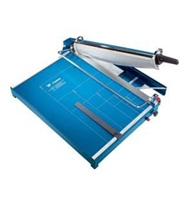 "Dahle 567 21-1/2"" Safety First Guillotine Cutter"