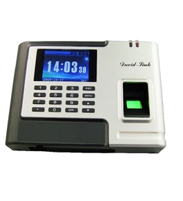 David-Link W-1288PB Biometric Time and Attendance System