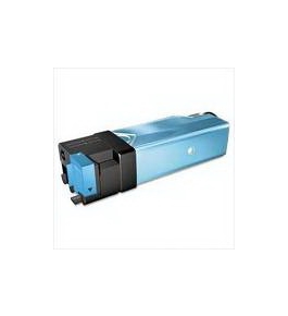 Printer Essentials for Dell 2130cn/2135cn Hi-Capacity MSI Toner - 40090 - Cyan