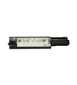 Printer Essentials for Dell 3000cn/3100cn - Black Toner - CT3105726
