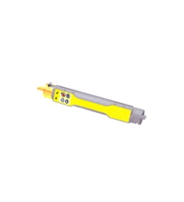 Printer Essentials for Dell 5110cn - Yellow Toner - CT3107896