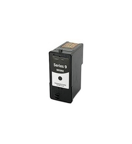Printer Essentials for Dell 9 Series - Black Inkjet Cartridge - Premium - RMK990