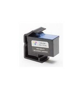 Printer Essentials for Dell A940/A960 - Color Inkjet Cartridge - Premium - RM7Y745