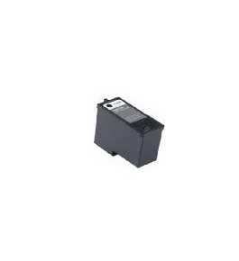Printer Essentials for Dell Series 7 - Black Dell 966/ 968/ 968w All-in-One Printer High Yield - RM883 Inkjet Cartridge