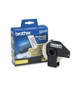 Brother DK1204 Paper Label Roll