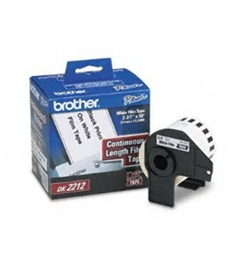 Brother DK2212 Continuous Length Film Label Roll